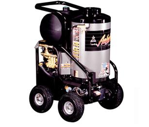 Aaladin Economy Power Washers