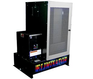 Aaladin Waste Oil Heater