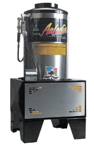 Aaladin Hot Water Heaters